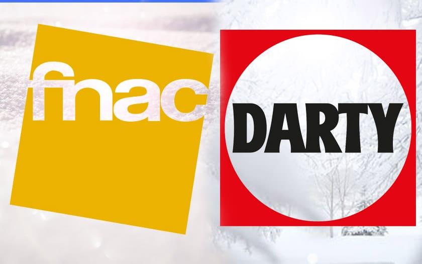 Darty Fnac soldes hiver 2019 : les meilleures offres