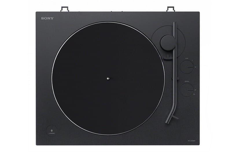 sony platine vinyle