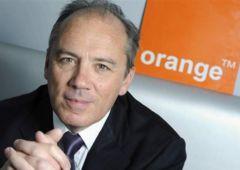 Stéphane Richard Orange GAFA