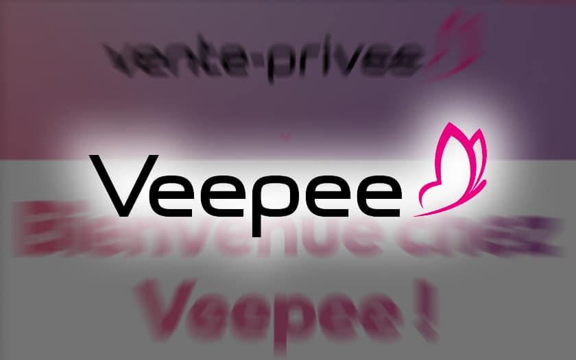 Vente-privée.com devient Veepee