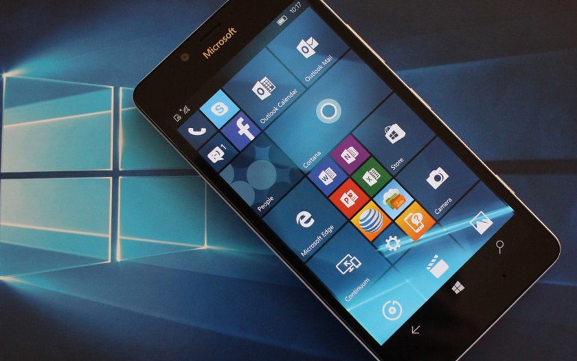 windows 10 mobile mort microsoft conseille changer android ios
