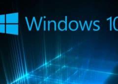 windows 10 plus utilisé windows 7