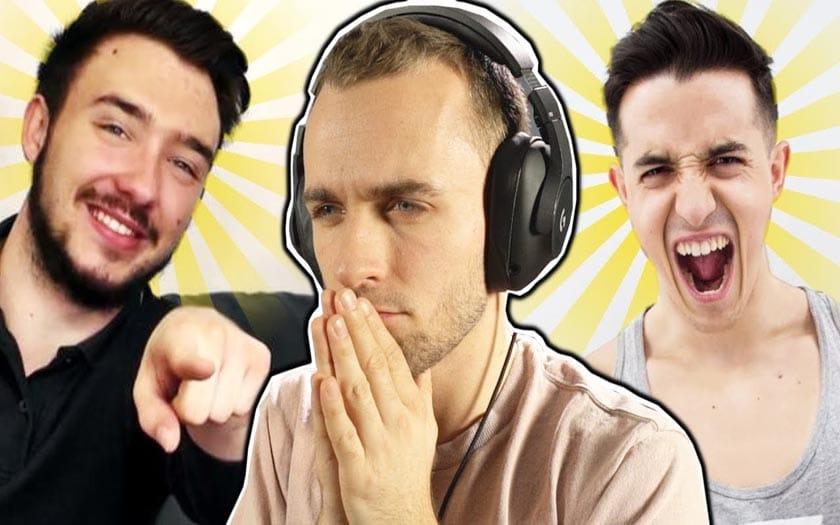 youtube squeezie tibo inshape
