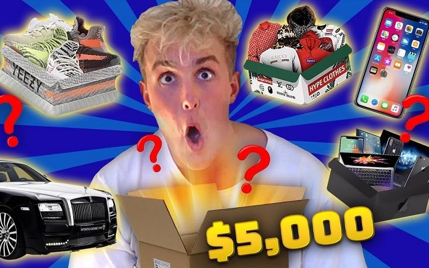 Des Youtubeurs encouragent aux loot boxes, de vraies arnaques