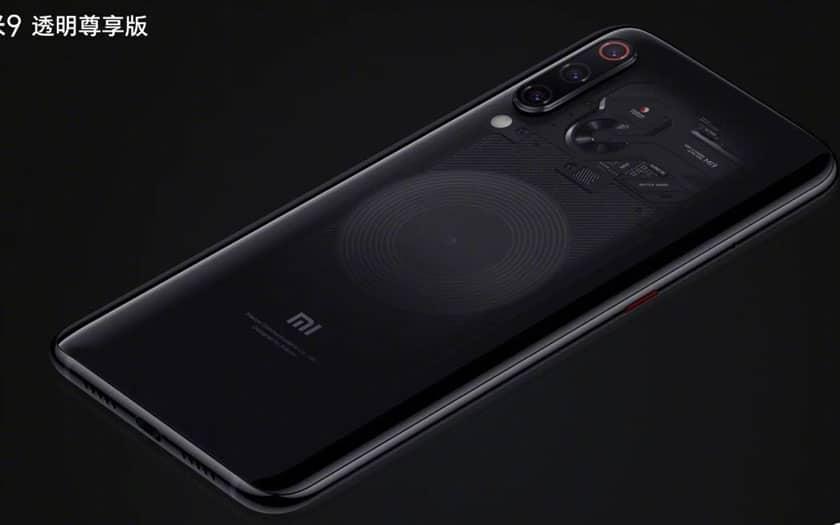 Xiaomi Mi9 Explorer Edition