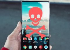 android faille securite