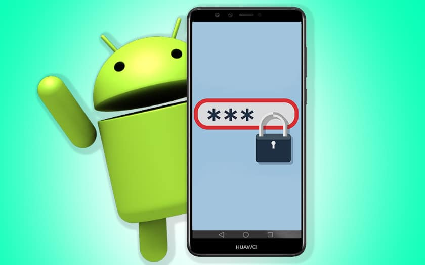 android mots passe obsolètes