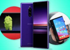 android q nintendo switch oppo smartphone pliable sony xperia 1