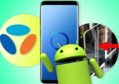 bouygues telecom augmente prix android pie ruine batterie galaxy s9 galaxy fold pli