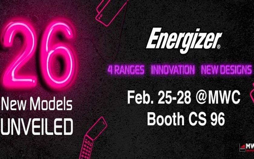 Energizer MWC 2019
