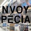 eEnvoyé Spécial extensions de garantie