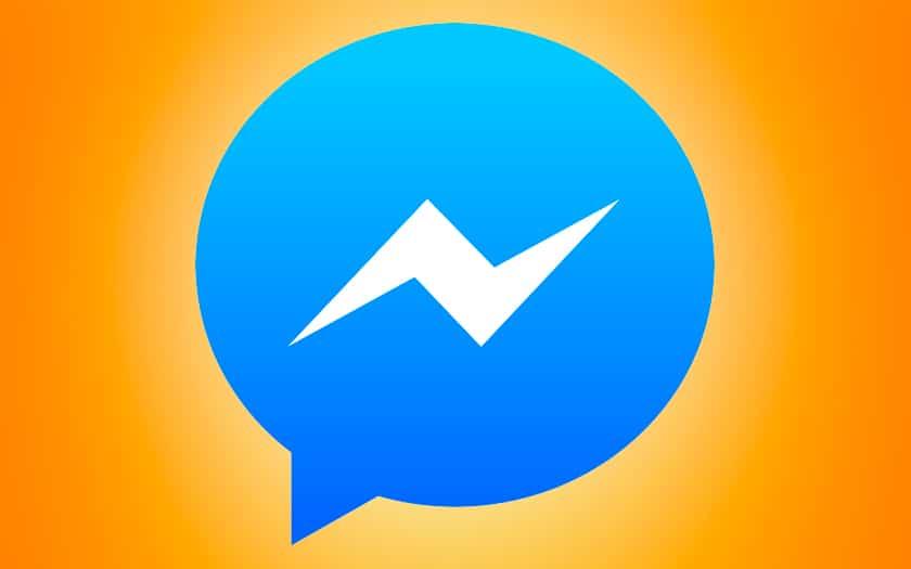 Facebook Messenger : comment effacer un message juste après l'avoir envoyé
