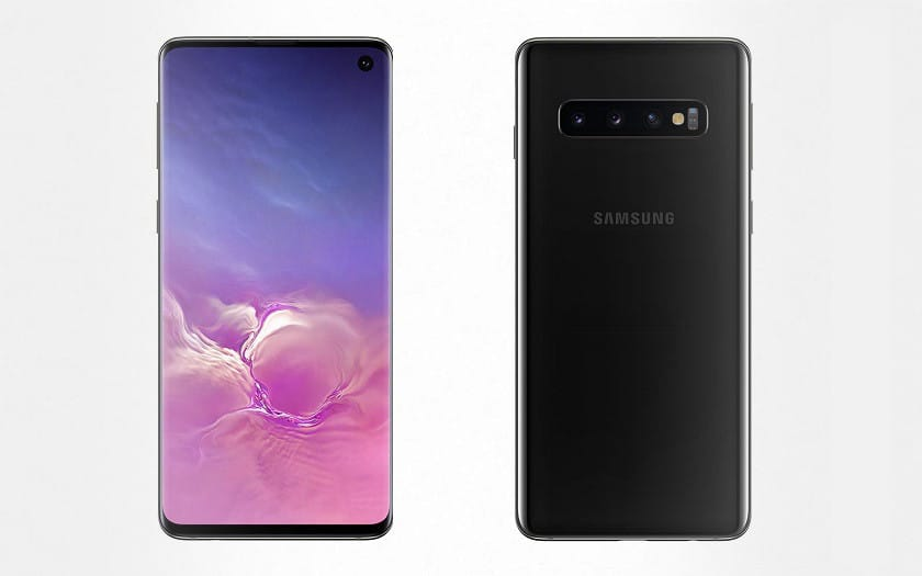 galaxy S10 or buy at the best price