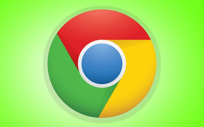 google chrome mode focus