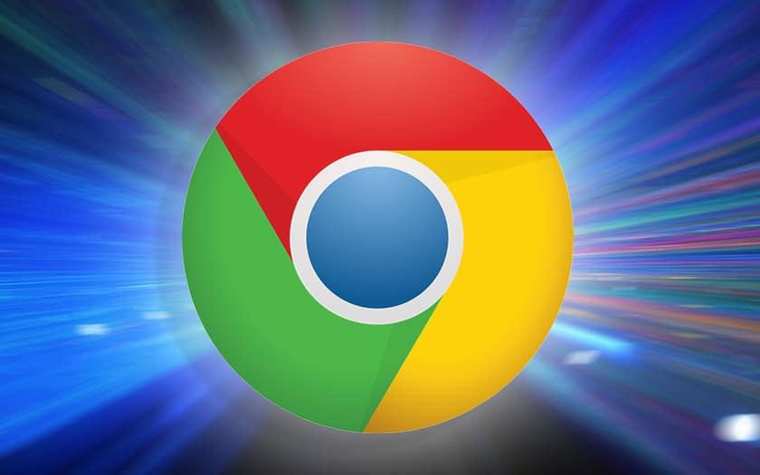 google chrome mode ultra rapide