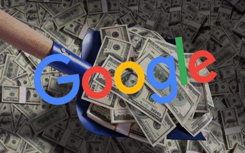 google impôts amendes