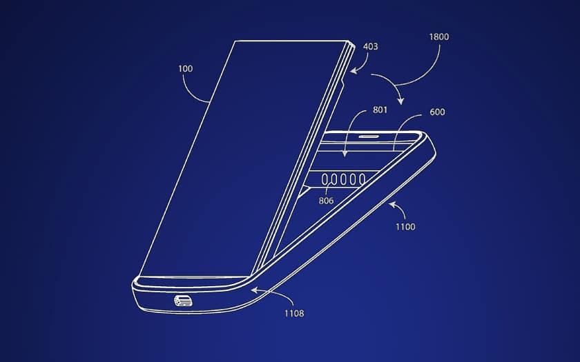Le smartphone modulaire selon Google
