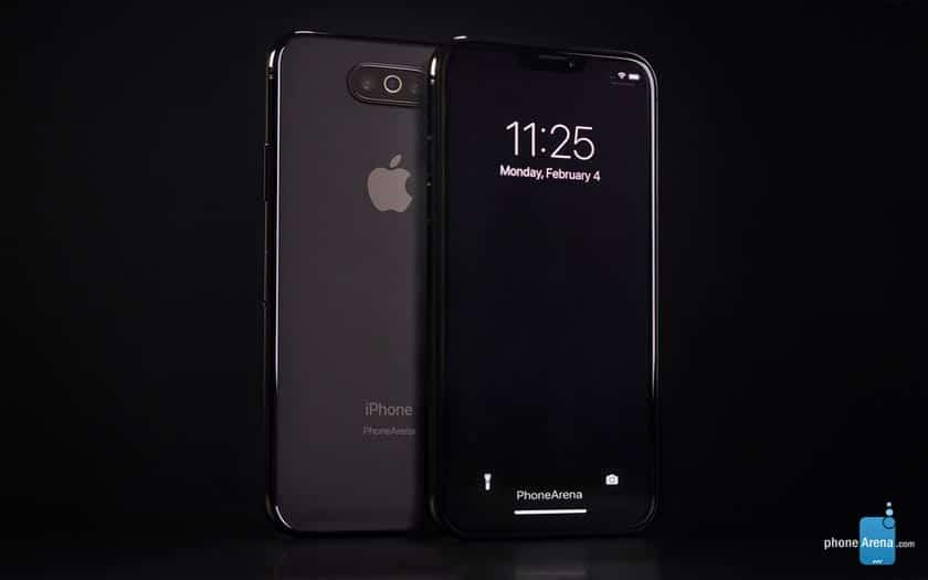 iphone xi ios13