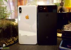 iphone xs max vs google pixel 3 xl