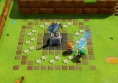 Legend of Zelda : Links Awakening