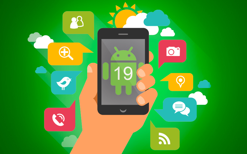 Meilleures applications android en 2019