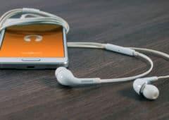 musique smartphone