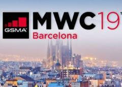 mwc 2019 barcelone date smartphones programme