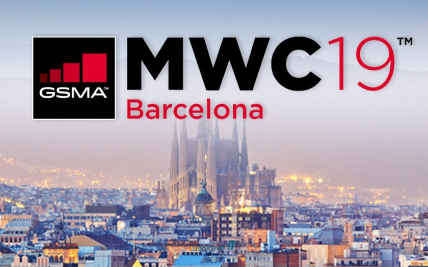 mwc 2019 barcelone date smartphones programme