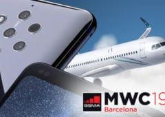 mwc barcelone