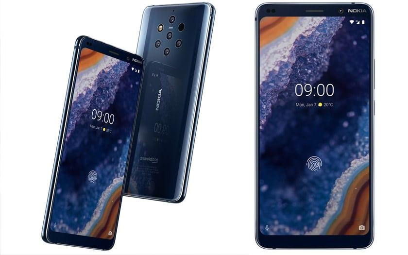 Nokia 9 Pureview : premières images haute définition du smartphone aux 5 capteurs photo