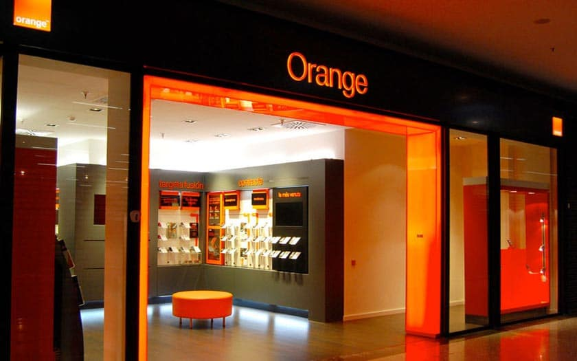 orange forfait data