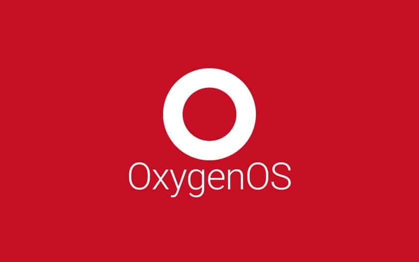 oxygen os logo
