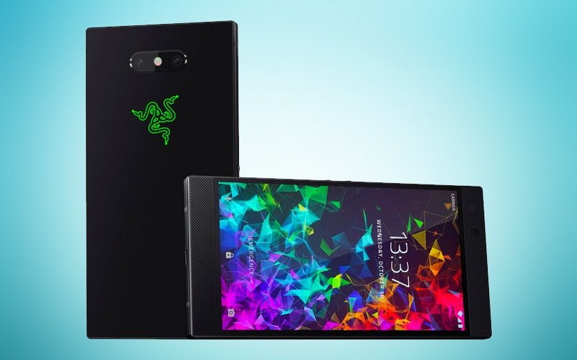 Un Razer Phone 2