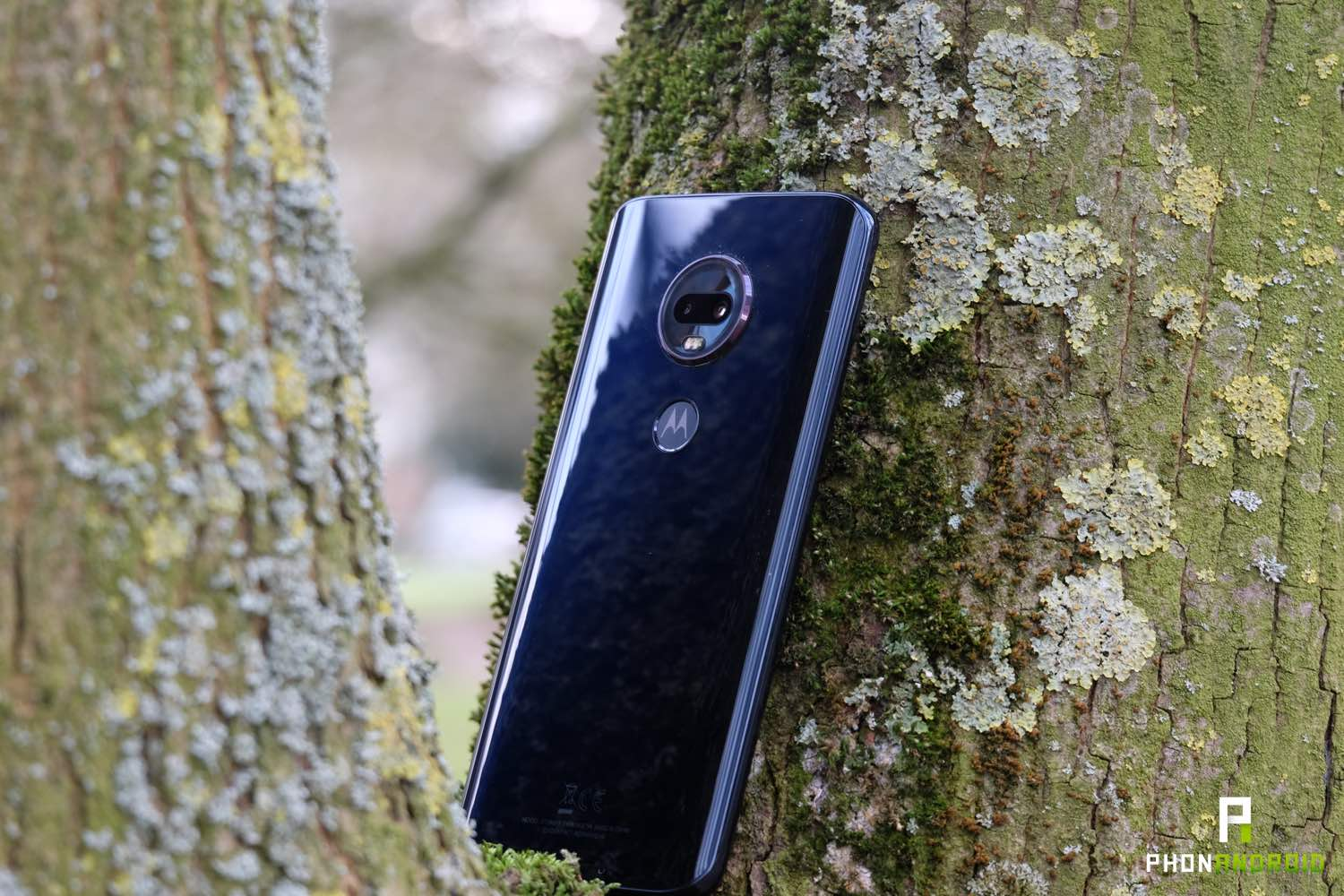test motorola moto g7 plus