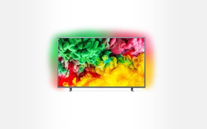 tv led philips 55 139 cm 55PUS6703