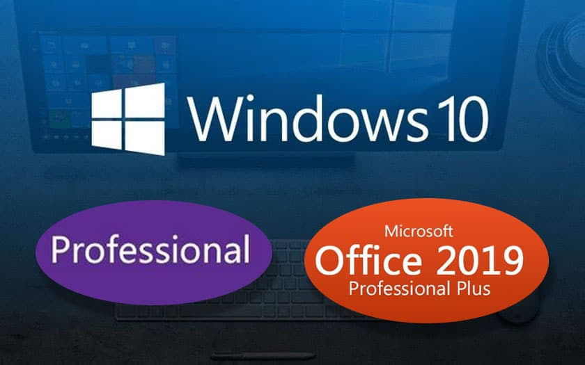 windows 10 professional office promo key fevrier 2019