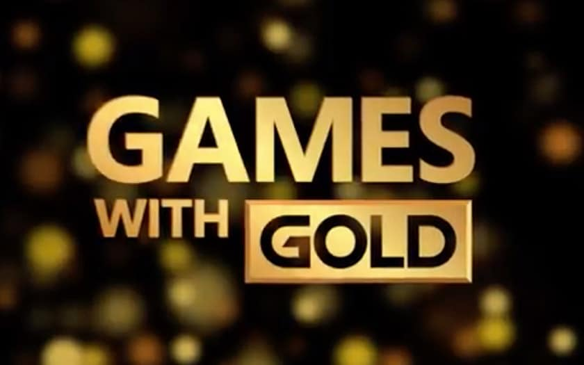 jeux Xbox Games with Gold gratuits mars 2020