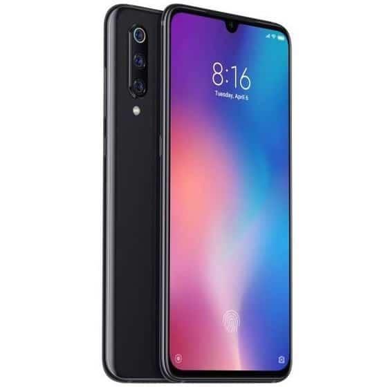 Xiaomi Mi 9 pas cher