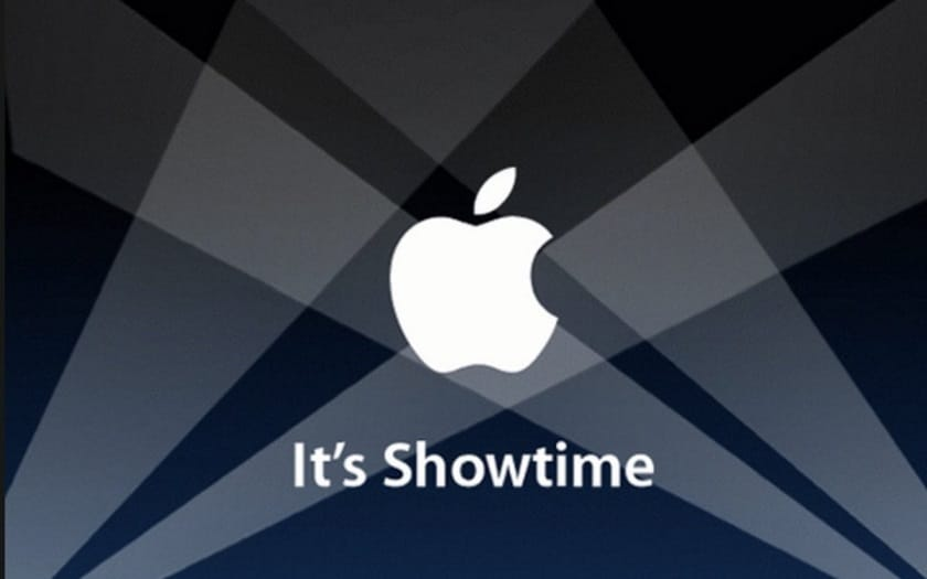 Apple service de streaming