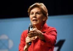 Elizabeth Warren  GAFAM