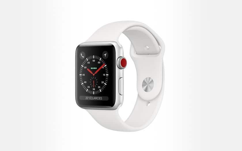 Promo Apple Watch Series 3