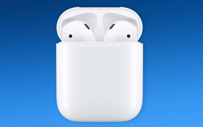 airpods 2 date sortie