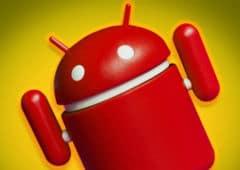 android faille securité espionner 2013