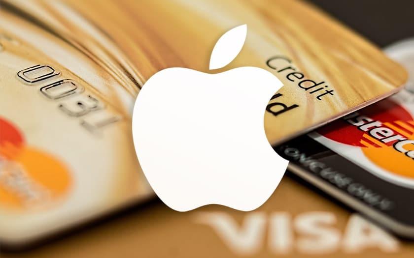 apple carte bancaire