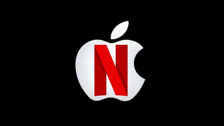 apple netflix conference