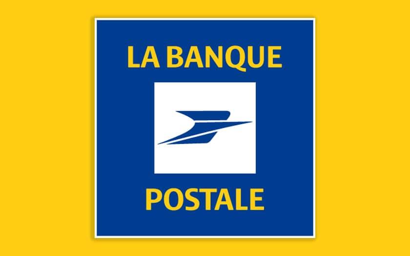 banque postale paramétrer carte visa