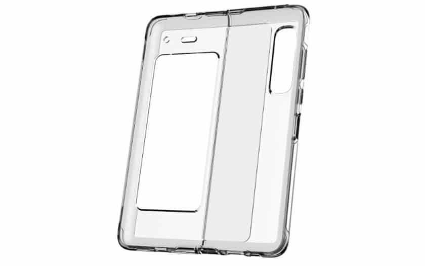 coque galaxy fold spigen