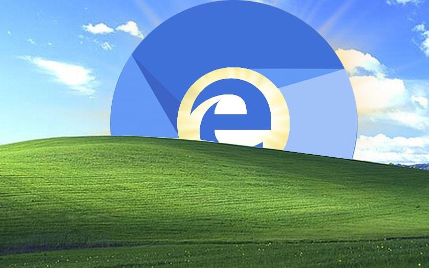 Microsoft Edge basé sur Chromium : une première beta est disponible au téléchargement, nouvel aperçu