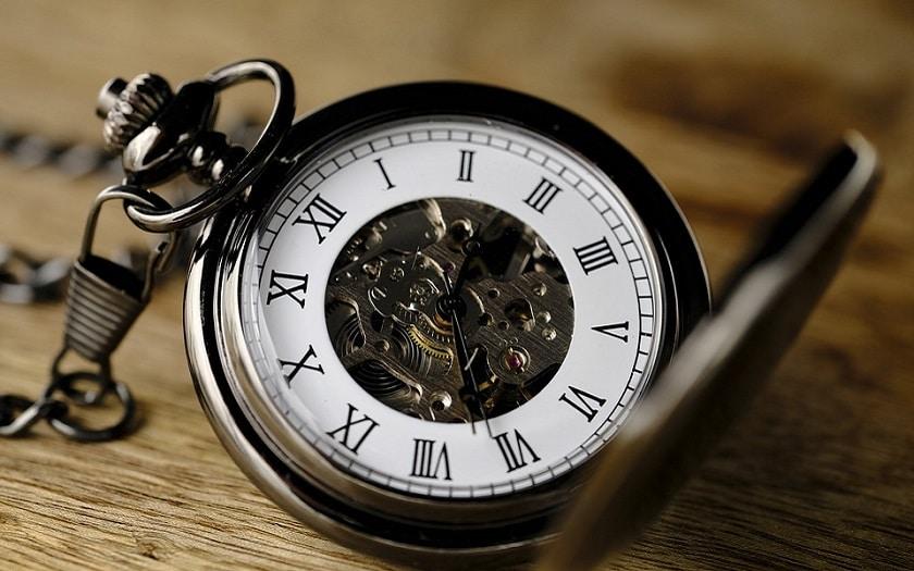 Fin du changement d'heure