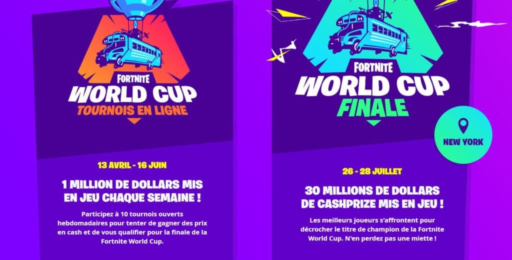 fortnite world cup - when is the fortnite world cup qualifiers end